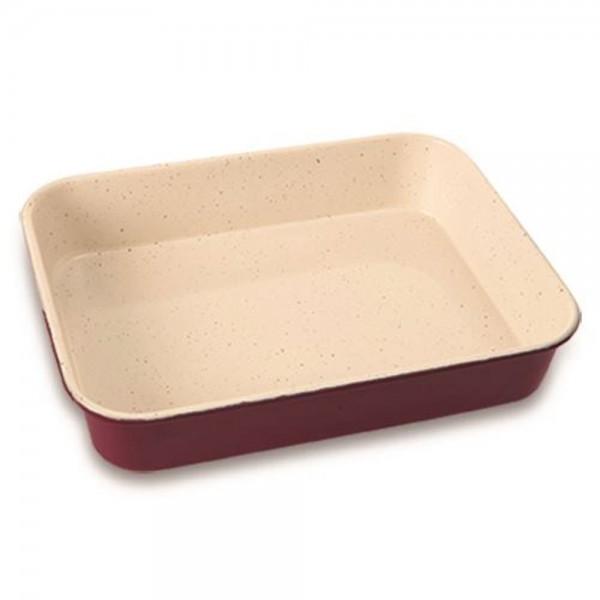 Tava cuptor invelis ceramic S
