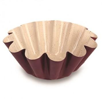 """Tava cuptor invelis ceramic """"Flower"""""""