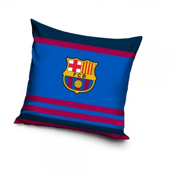 Fata de perna FC Barcelona 01, 40x40 cm