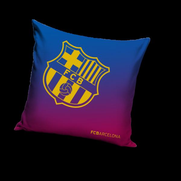 Fata de perna FC Barceloan 02, 40x40 cm