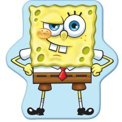 Perna decorativa copii Sponge Bob