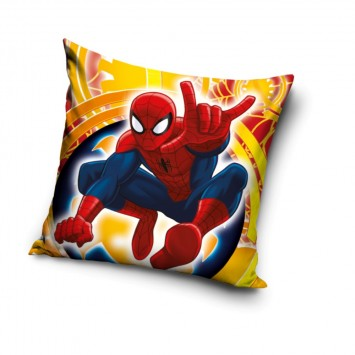 Fata de perna Disney Spiderman 01, 40x40 cm