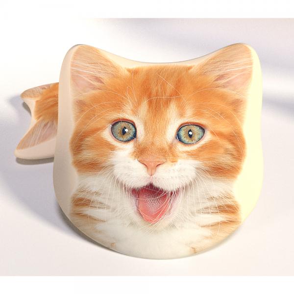 Perna decorativa copii Cat