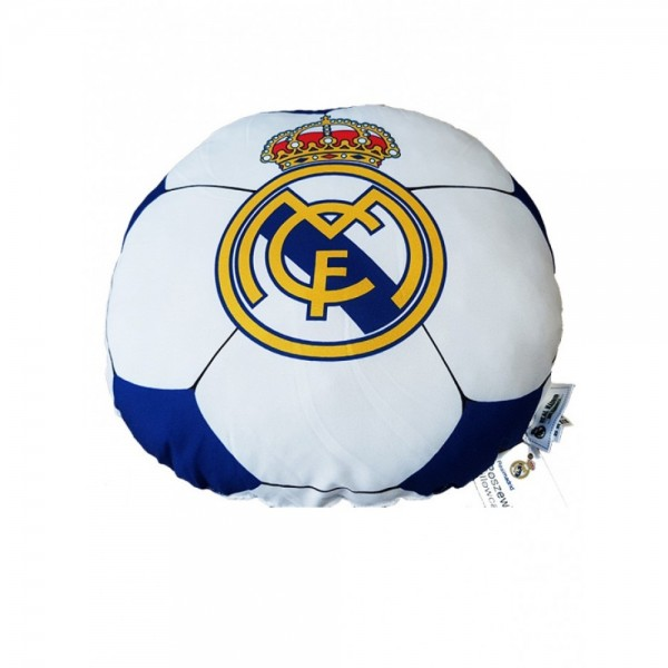 Perna decorativa copii Real Madrid