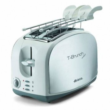 Toaster – T-BRUNCH METAL – NEW – 103