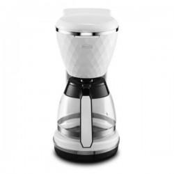 Filtru de cafea DeLonghi Brillante ICMJ210.W