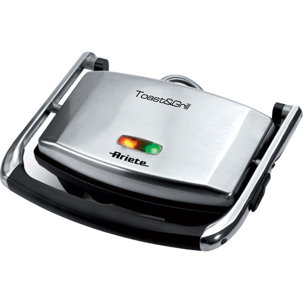 Toaster & Grill – PANINI GRILL – COD 1911