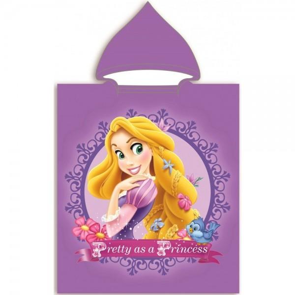 Poncho Disney Rapunzel 05