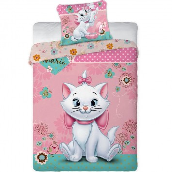 Lenjerie de copii Disney MARIE CAT