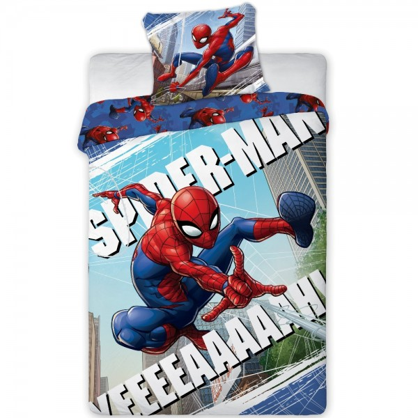 Lenjerie de copii Disney SPIDERMAN 030