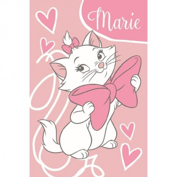 Prosop Disney Marie, 100% Bumbac