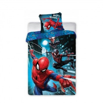Lenjerie de copii Disney SPIDERMAN 036
