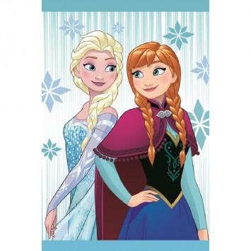 Prosop Disney Frozen, 100% Bumbac