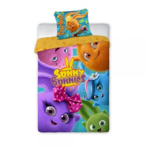 Lenjerie de copii SUNNY BUNNIES