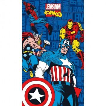 Prosop Bumbac 100% Disney Avengers