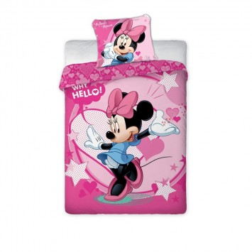 Lenjerie Disney Minnie