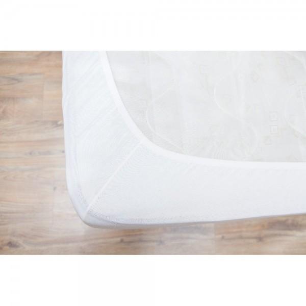 Cearceaf de pat frotir cu elastic