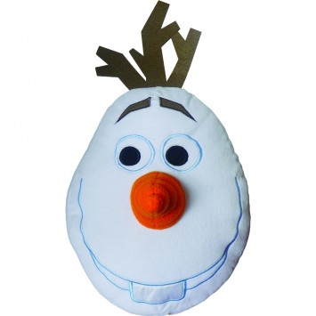 Perna 3D Disney Frozen Olaf