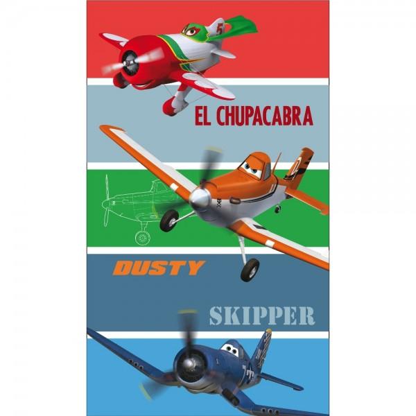 Prosop Bumbac 100% Disney Planes