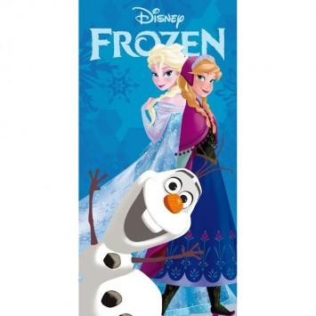Prosop Bumbac 100% Disney Frozen