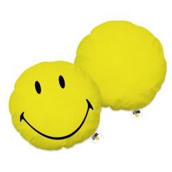 Perna 3D Disney Smiley Yellow