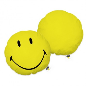 Perna 3D Disney Smiley Yellow