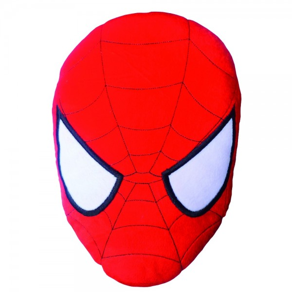 Perna 3D Disney Spiderman