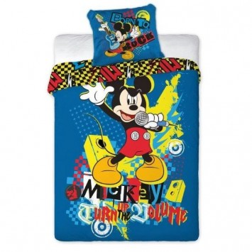 Lenjerie de copii Disney MICKEY MOUSE