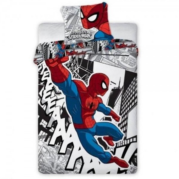 Lenjerie de copii Disney SPIDERMAN