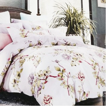 Lenjerie Bumbac Percale TBO 10-48
