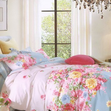 Lenjerie Bumbac Percale TBO 10-52