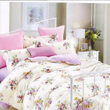 Lenjerie Bumbac Percale TBO 10-58