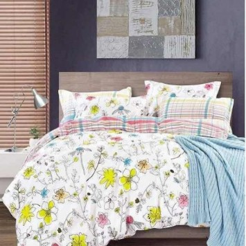Lenjerie Bumbac Percale TBO 10-62