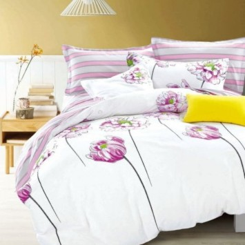 Lenjerie Bumbac Percale TBO 10-63