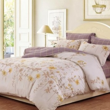 Lenjerie Bumbac Percale TBO 10-64
