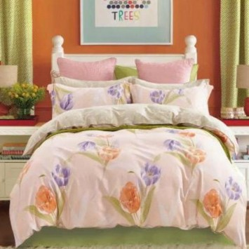 Lenjerie Bumbac Percale TBO 10-81