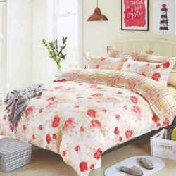 Lenjerie Bumbac Percale TBO 10-83