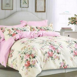 Lenjerie Bumbac Percale TBO 10-87