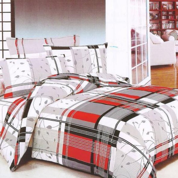 Lenjerie Bumbac Percale TBO 10-89