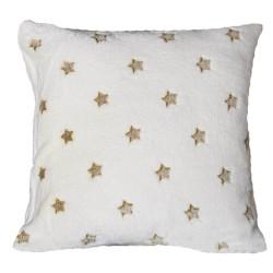 Fata de perna NEON 40x40 KREM STARS