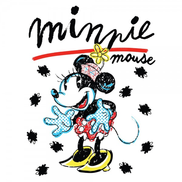 Patura Polar Disney MINNIE 026