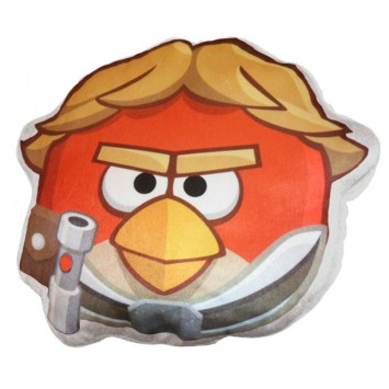 Perna decorativa copii ANGRY BIRDS, LUKE