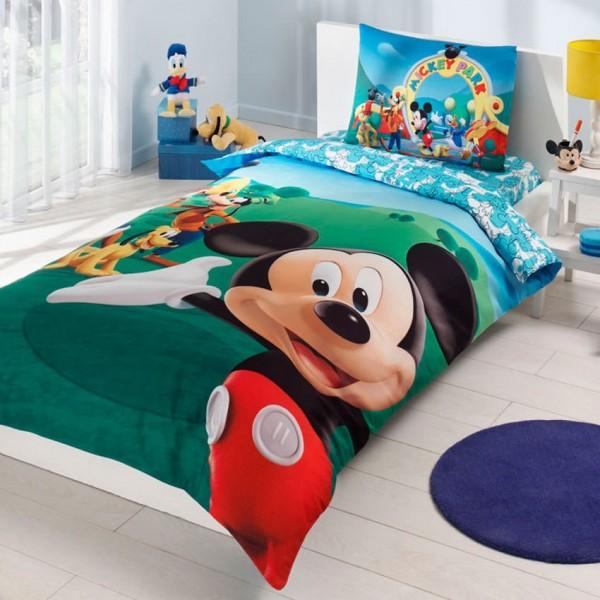 Lenjerie de copii Disney TAC, MICKEY MOUSE CLUB