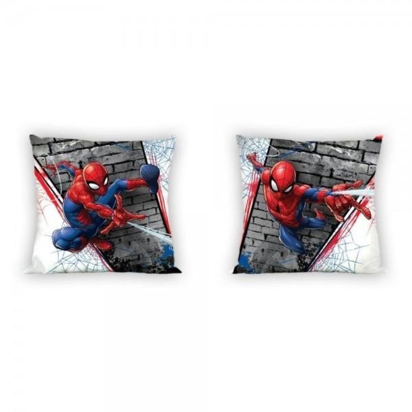 Fata de perna Disney Spiderman, 40x40 cm